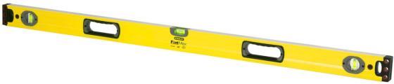 Stanley уровень fatmax 1200мм х 3 капсулы 0,5мм/м (1-43-548), шт фулфлекс капсулы 0 3 г