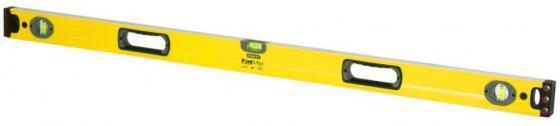 Stanley уровень fatmax 1800мм х 3 капсулы 0,5мм/м (1-43-572), шт цена