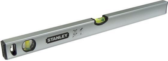 "Stanley уровень ""stanley classic"" магнитный 60 см (STHT1-43111), шт ""STANLEY CLASSIC BOX LEVEL"" магнитный STHT1-43111"