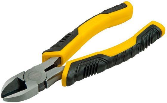 Stanley кусачки диагональные control-grip 150мм STHT0-74362, шт цена и фото