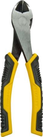 Stanley кусачки диагональные control-grip 180мм STHT0-74455, шт цена и фото