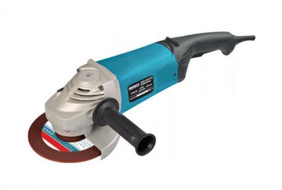 Workmaster Угловая шлифовальная машина УШМ-230/2700 Professional, шт цена