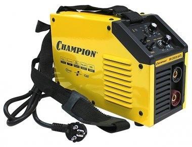 Сварочный инвертор Champion IW-200/9,4 ATL цены