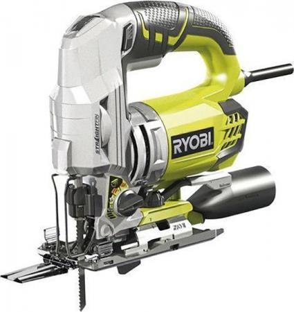 Лобзик Ryobi RJS800P-G 600 Вт все цены