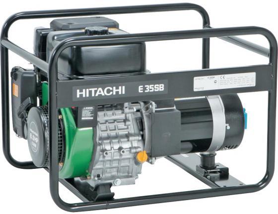 цена на Hitachi E35SB Генератор ном. 2,8кВт макс. 3,5кВт, топл.бак 6л, шт