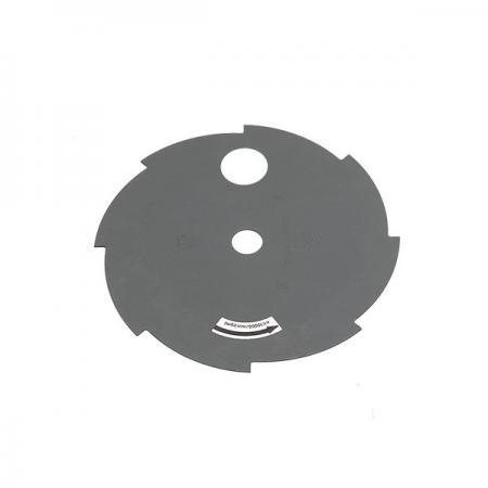 ECHO Нож металлический 8-зубчатый d=255мм/t=1,4мм/25,4мм (SRM-330ES/SRM-350ES) 696001-55632 Принад, шт