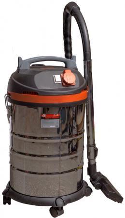 Пылесос PVC 30-C МАСТЕР 1,5кВт,3 м шланг,пыль.сбор 30л,нерж.к-с,бум.мешок, 2кВт подключаемый инст P., шт все цены