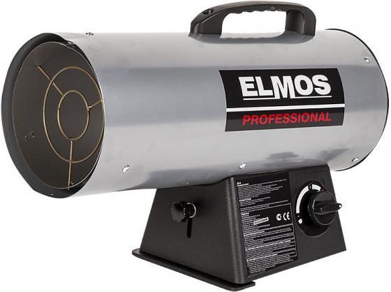 Тепловая пушка Elmos GH-16 15000 Вт серый