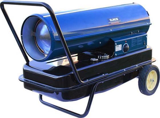 Тепловая пушка Elmos DH-51 41000 Вт синий