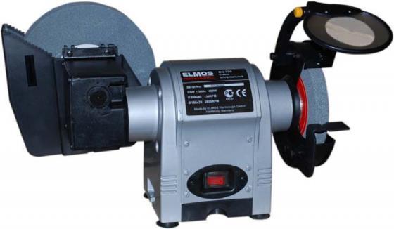 цена на Станок заточный Elmos BG 750 200 мм