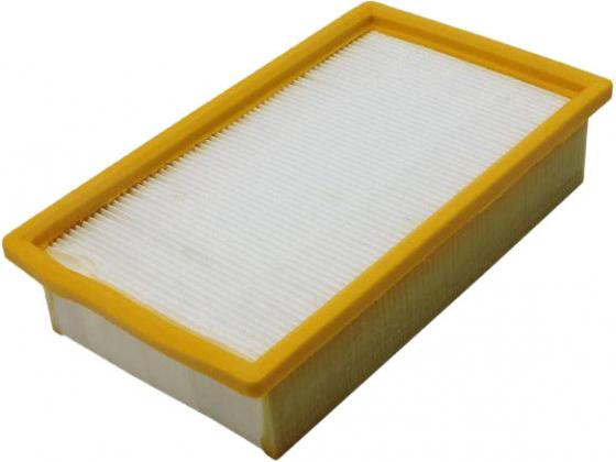 Фильтр складчатый для пылесоса DEWALT, 1 шт., многоразовый моющийся/полиэстер, бренд: EUROCLEAN, арт, шт