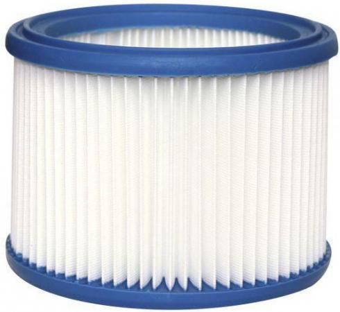 лучшая цена Фильтр складчатый для пылесоса MAKITA, 1 шт., многоразовый моющийся/полиэстер, бренд: EUROCLEAN, арт, шт