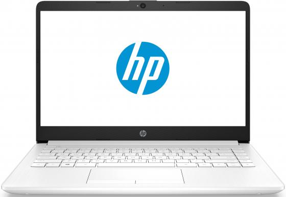Ноутбук HP14 (тонкая рамка) 14-cf0007ur 14 1366x768, Intel Core i3-7020U 2.3GHz, 8Gb, 1Tb + SSD 128Gb, привода нет, AMD ноутбук