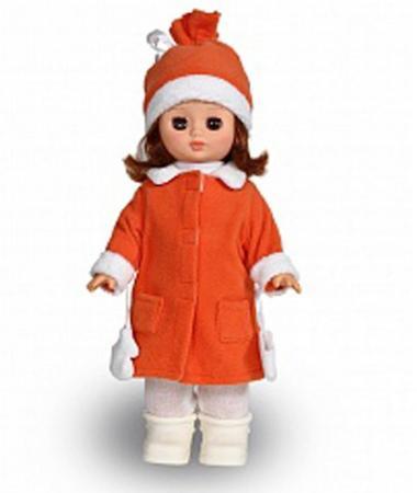 Кукла ВЕСНА Жанна 5 34 см со звуком весна кукла весна митя военный 34 см