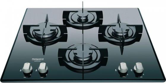 Газовая варочная поверхность Hotpoint-Ariston DD 642 /HA(MR) зеркальный цена и фото