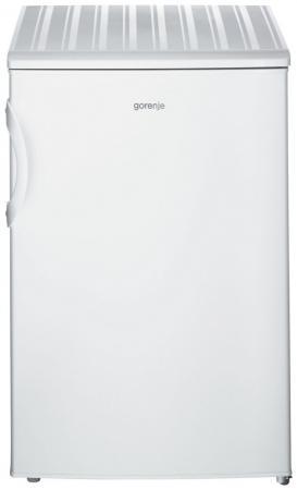 Холодильник Gorenje R4091ANW белый