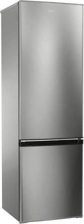 лучшая цена Холодильник Gorenje RK4171ANX серебристый