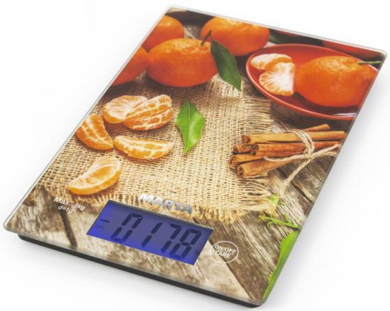 цена на MARTA MT-1633 Весы сладкий мандарин