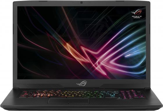 """Ноутбук Asus GL703GM-EE224T i5-8300H (2.3)/8G/1T+128G SSD/17.3"""" FHD AG 120Hz/NV GTX1060 6G/noODD/BT/Win10 Gunmetal цены онлайн"""
