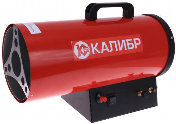 лучшая цена Тепловая пушка Калибр ТПГ-17 17000 Вт красный