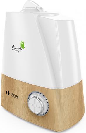 Увлажнитель воздуха Timberk THU UL 16M (M1) 25Вт (ультразвуковой) белый/орех все цены