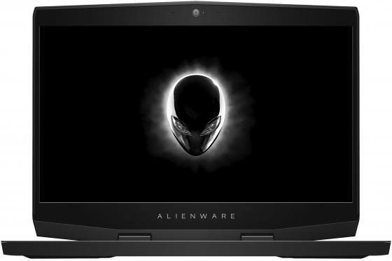 Купить Ноутбук DELL Alienware 15 M15 15.6 1920x1080 Intel Core i7-8750H 1 Tb 256 Gb 8Gb nVidia GeForce GTX 1070 8192 Мб серебристый Windows 10 Home M15-5553