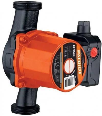 Насос циркуляционный поверхностный Patriot CP 2540 85Вт 3000л/час цены онлайн