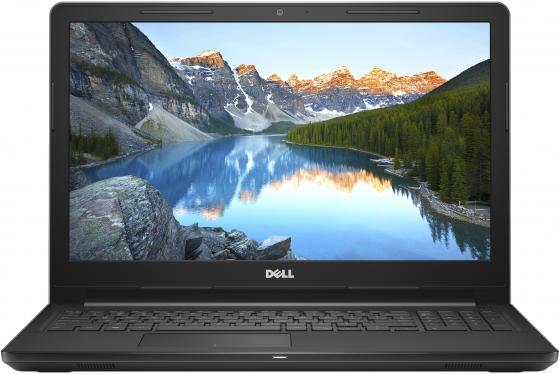 Ноутбук Dell Inspiron 3576 i3-7020U (2.3)/4G/1T/15,6''FHD AG/AMD 520 2G/DVD-SM/Win10 (3576-5263) Gray ноутбук dell inspiron 3576 core i3 7020u 4gb 1tb amd 520 2gb 15 6 fullhd dvd win10 blue