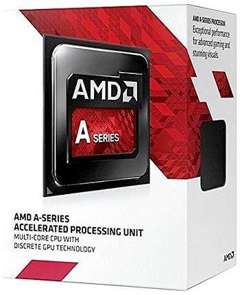 Процессор AMD A8 7680 FM2+ (AD7680ACABBOX) (3.8GHz/AMD Radeon R7) Box