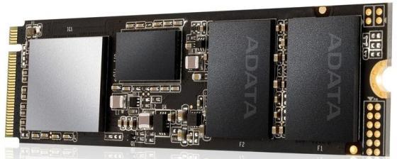 Накопитель SSD A-Data PCI-E x4 256Gb ASX8200PNP-256GT-C XPG SX8200 Pro M.2 2280 цена и фото
