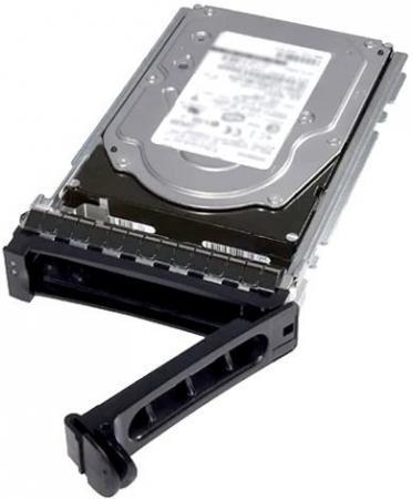 """лучшая цена Жесткий диск Dell 1x4Tb SAS NL 7.2K для ME4 400-AUSS Hot Swapp 3.5"""""""