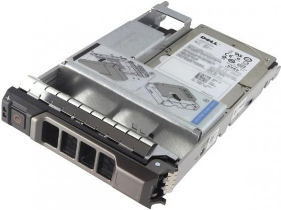 """лучшая цена Жесткий диск Dell 1x2.4Tb SAS 10K для ME4 400-BBFK Hot Swapp 2.5/3.5"""""""