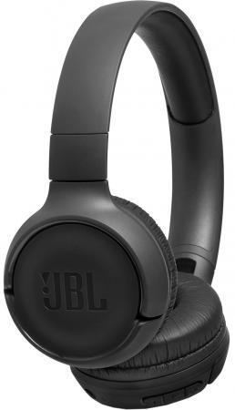 Фото - Гарнитура JBL TUNE 500BT черный саундбар jbl cinema sb160 2 1 104вт 116вт черный