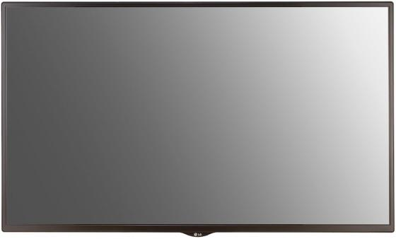 "Монитор 49"" LG 49SE3KD-B черный IPS 1920x1080 350 cd/m^2 4 ms HDMI DVI Аудио USB LAN цена и фото"