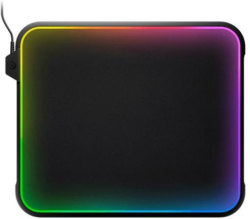 Коврик для мыши Steelseries QcK Prism Cloth XL черный все цены