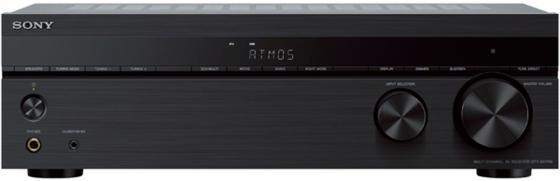 цена на Ресивер AV Sony STR-DH790 7.2 черный
