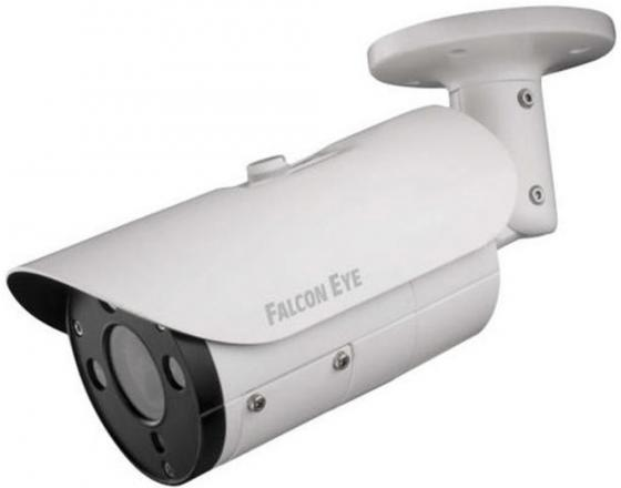 Видеокамера Falcon EYE Eye FE-IPC-BL500PVA CMOS 1/2.8 3.6 мм 2592 x1944 Н.265 H.264 MJPEG BNC RJ-45 PoE белый