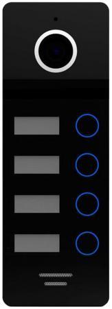 Видеопанель Falcon Eye FE-324 цветной сигнал цвет панели: черный