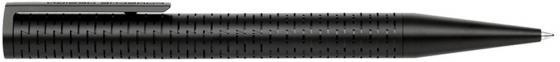Ручка шариковая Pelikan Porsche Design Laser Flex P`3115 (PD927962) Black подар.кор.