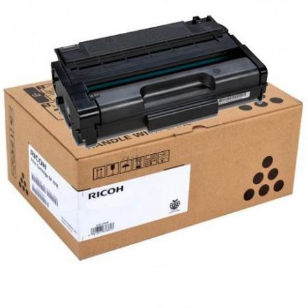 цены Принт-картридж Ricoh SP 330L для SP 330DN/SP 330SN/SP 330SFN. Чёрный. 3 500 страниц.