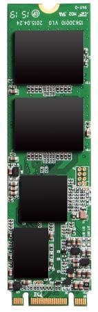 Твердотельный накопитель SSD M.2 120 Gb Silicon Power SP120GBSS3M10M28 Read 520Mb/s Write 460Mb/s MLC