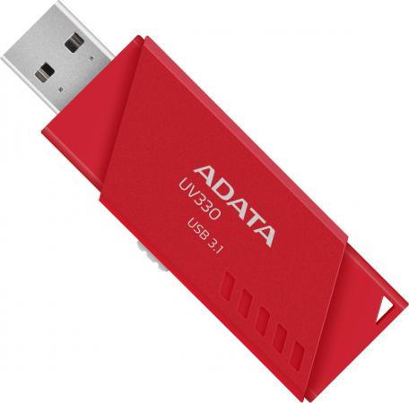 Флеш накопитель 64GB A-DATA UV330, USB 2.0, красный sonex vassa 1203 a