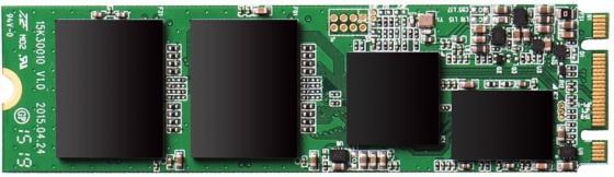 Твердотельный диск 240GB Silicon Power M10, M.2 2280, SATA III [R/W - 520/460 MB/s] MLC твердотельный диск 240gb a data ultimate su630 2 5 sata iii [r w 520 450 mb s] 3d qlc