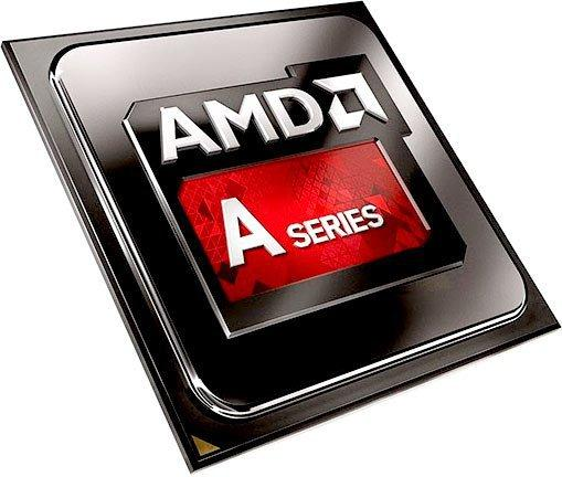 Процессор AMD Процессор AMD A8 7680 FM2+ AD7680ACI43AB OEM