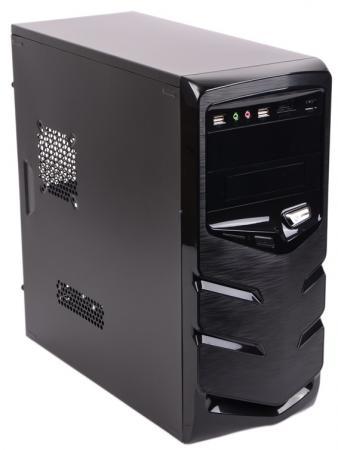 Корпус 3Cott R4009, ATX, 450Вт, черный цены