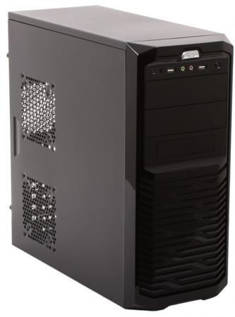 Корпус ATX 3Cott R4016 450 Вт чёрный 2018081540160 все цены