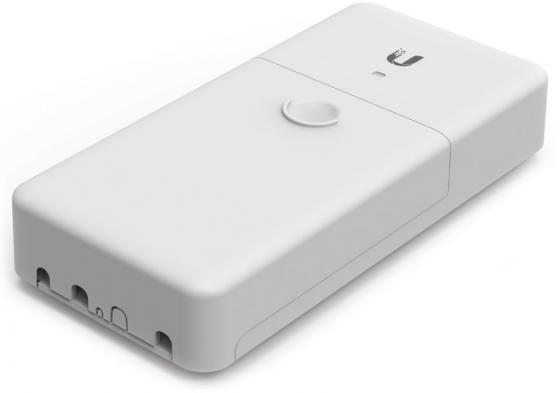 Медиаконвертер Ubiquiti FiberPoE Generation 2 (F-POE-G2) медиаконвертер ubiquiti fiberpoe generation 2 f poe g2