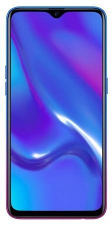 """Смартфон Oppo RX17 Neo синий 6.4"""" 128 Гб LTE Wi-Fi GPS 3G Bluetooth RX17Neo_Blue цена и фото"""