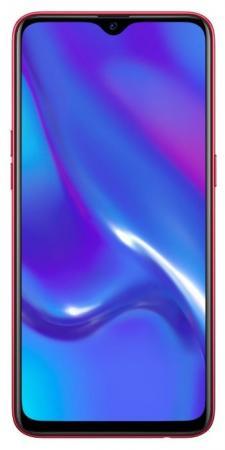 Смартфон Oppo RX17 Neo красный 6.4 128 Гб LTE Wi-Fi GPS 3G Bluetooth Rx17Neo_Red смартфон huawei nova 2 золотистый 5 64 гб lte wi fi gps 3g 51091tns