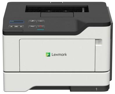 Фото - Принтер лазерный Lexmark монохромный MS421dn принтер монохромный лазерный lexmark ms331dn 29s0010
